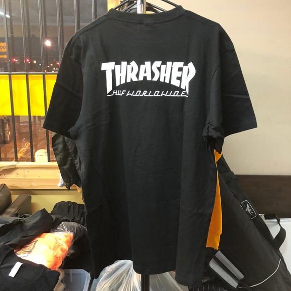 HUF Other - HUF Thrasher Tee